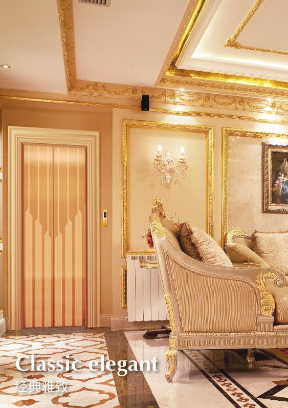 家用电梯、别墅电梯、家用小型电梯、家用小电梯